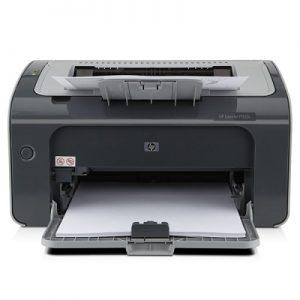 Принтери лазерні монохромні