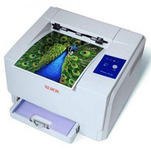 Принтери лазерні кольорові