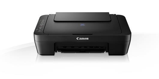 БФП А4 Canon PIXMA Ink Efficiency E474 з Wi-Fi