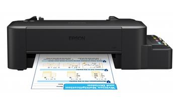 Принтер А4 Epson L120 Фабрика друку