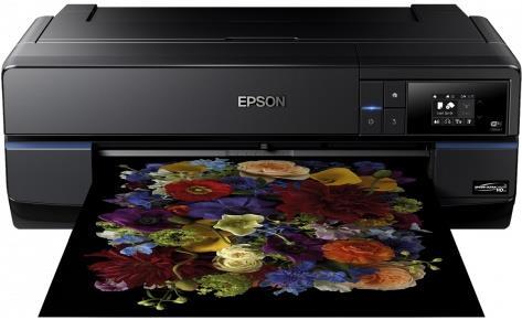 Принтер Epson SureColor SC-P800 A2 з WI-FI