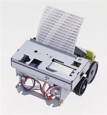 Друкуючий механізм thermal Epson M-T531AP-001 Mini