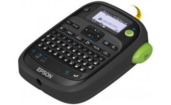 Принтер для друку наклейок Epson LabelWorks LW-400VP