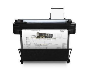 Принтер HP DesignJet Т520 36″ з Wi-Fi