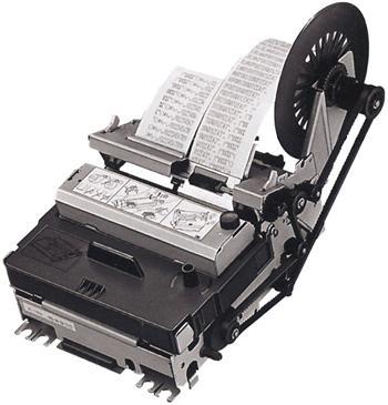 Друкуючий механізм Epson М780