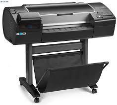 Принтер HP DesignJet Z2600ps 24″