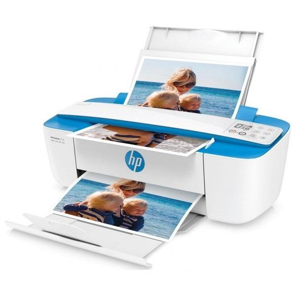 БФП A4 HP DJ Ink Advantage 3785 з Wi-Fi