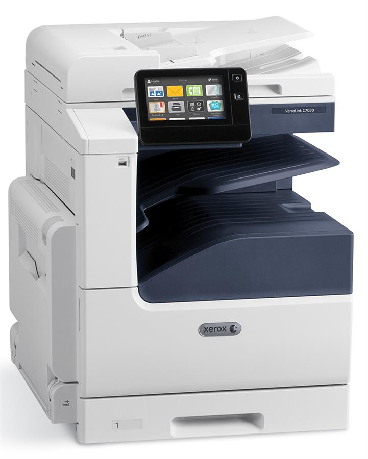 БФП A3 кол. Xerox VersaLink C7030 (1 лоток / без стенду)