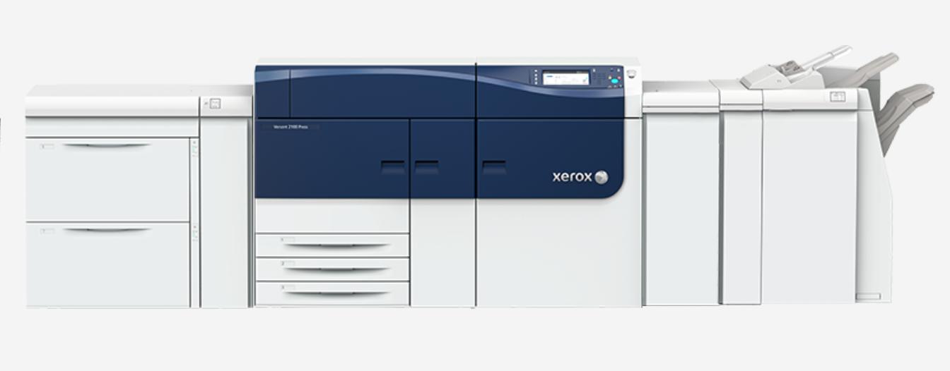 Цифрова друкарська машина Xerox Versant 3100 Press