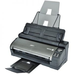 Сканеры документные