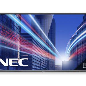 Інформаційні дисплеї NEC