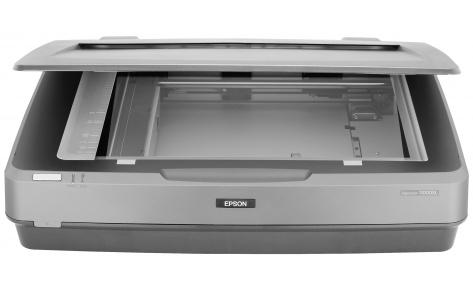 Сканер А3 Epson Expression 11000XL