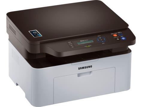 БФП А4 ч/б Samsung SL-M2070