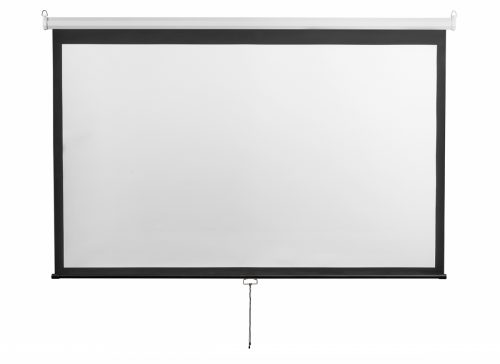 2E Екран підвісний, 16:9, 90″, (2*1.12 м)