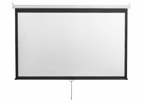 2E Екран підвісний, 16:9, 108″, (2.4*1.33 м)