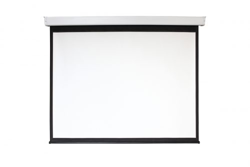 2E Екран підвісний моторизований, 16:9, 100″, (2.21*1.23 м)
