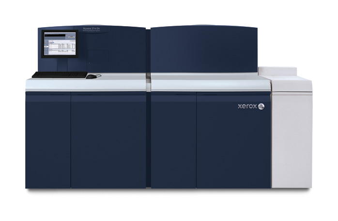 Xerox® Nuvera® 200/288/314 EA