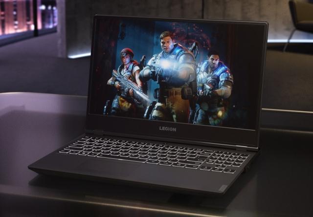 Оновлені ноутбуки Legion вже в продажу