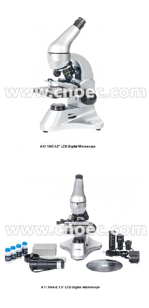 Мікроскоп монокулярнийOPTO-EDUA11.1545